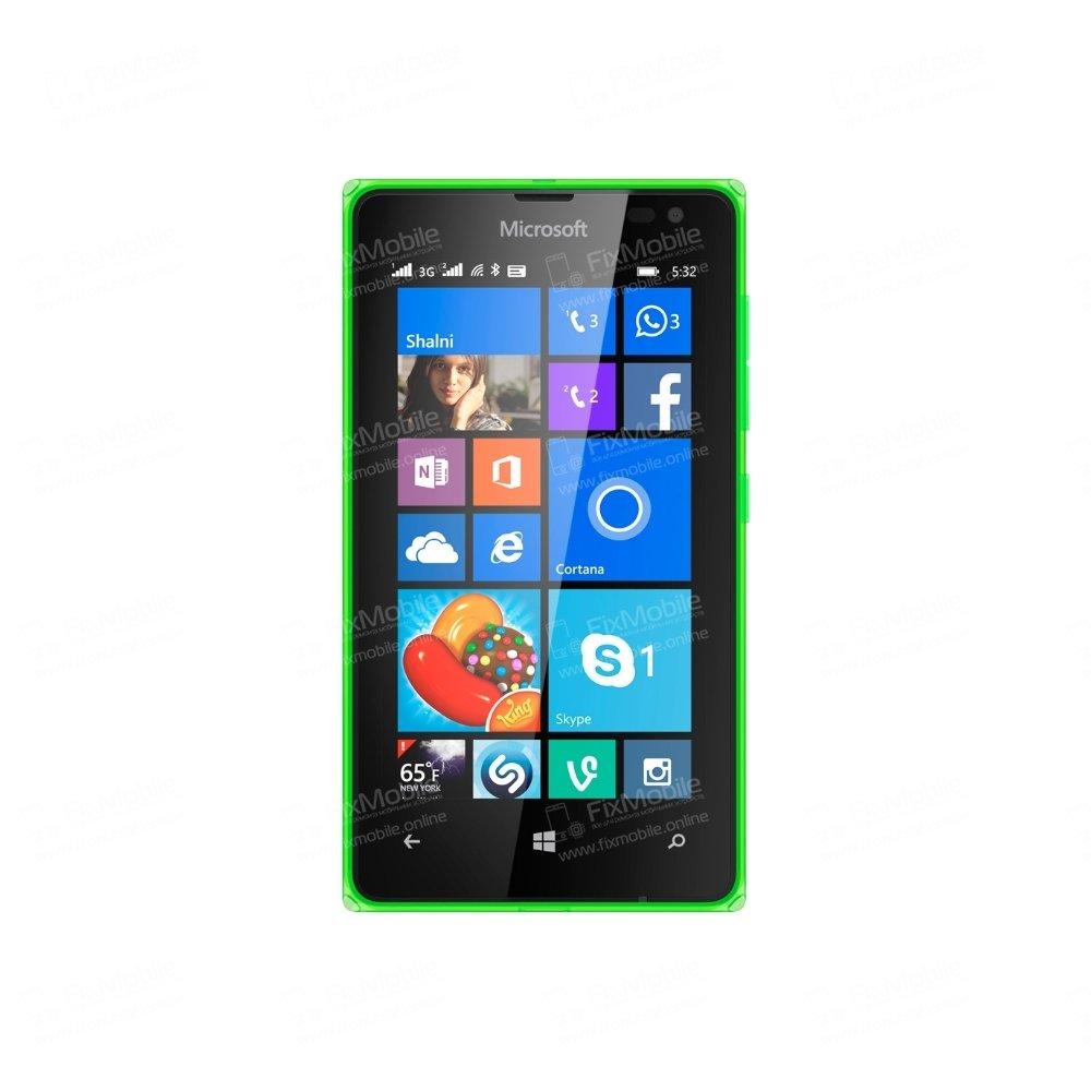 Аккумуляторная батарея для Microsoft Lumia 532 BV-5J — 3