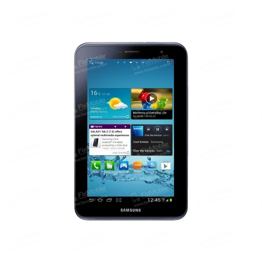 Аккумуляторная батарея для Samsung Galaxy Tab 2 7.0 (P3100) SP4960C3B — 2
