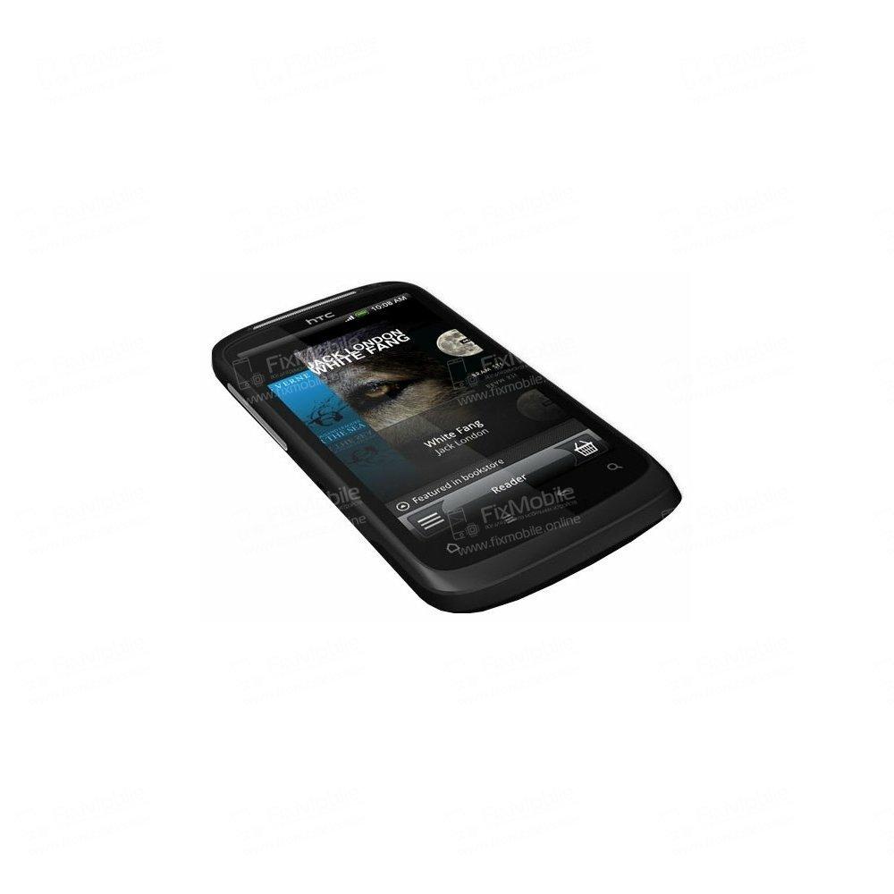 Аккумуляторная батарея для HTC Desire S BG32100 — 2