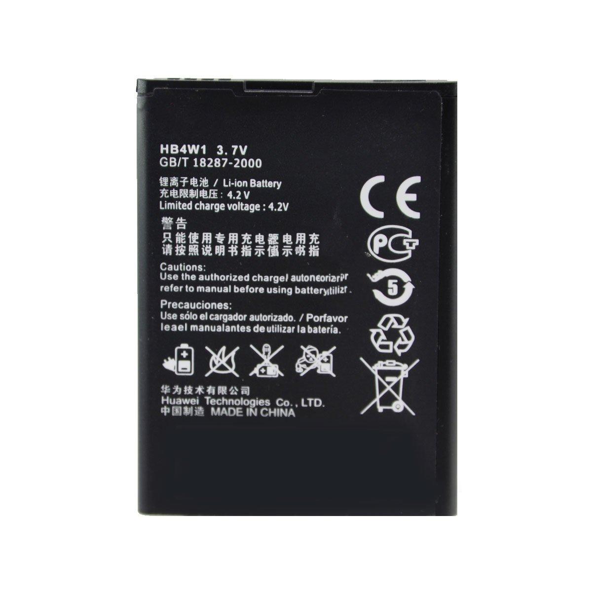 Аккумуляторная батарея для Huawei W2 HB4W1