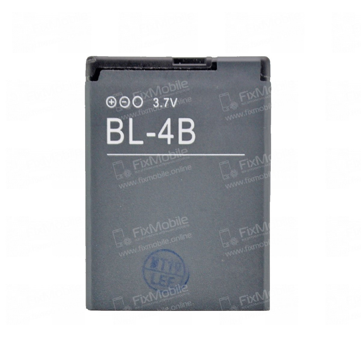 Аккумуляторная батарея для Nokia 7500 BL-4B