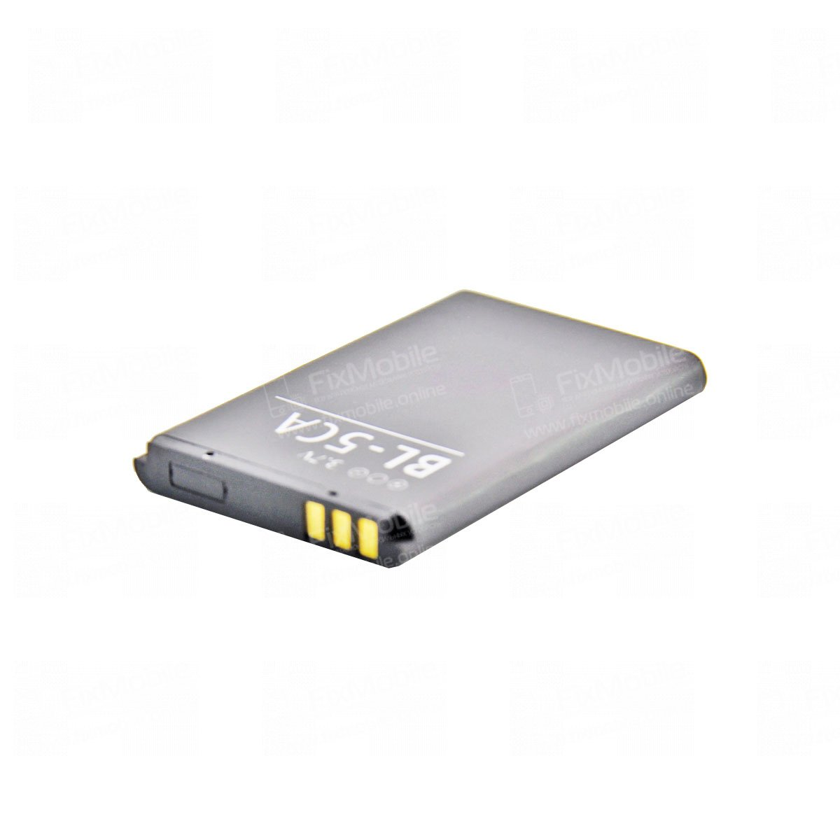 Аккумуляторная батарея для Nokia 1208 BL-5CA