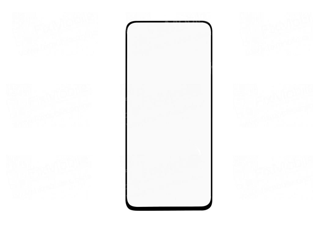 Стекло для Samsung Galaxy A80 (A805F) (черное)