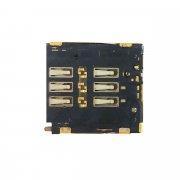 Коннектор SIM для Apple iPhone 7 — 1