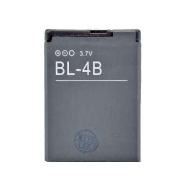 Аккумуляторная батарея для Nokia 6111 BL-4B — 1