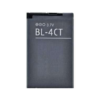 Аккумуляторная батарея для Nokia 6700s BL-4CT — 1